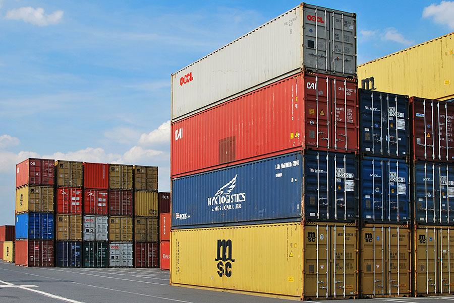 Import Department Of Freightrus