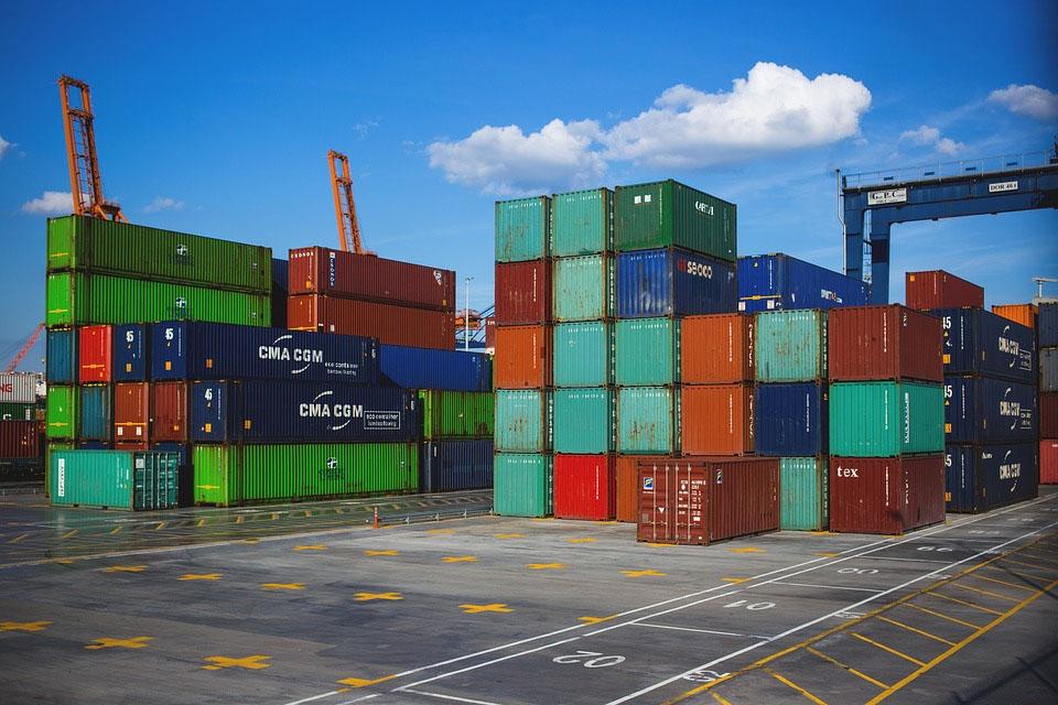 Top Logistics Service