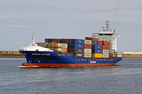 One of the best ocean freight forwarding companies in Miami