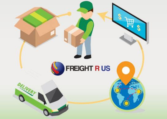 Service of Freight Forwarders