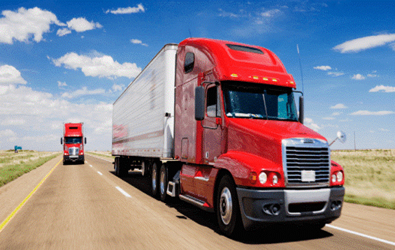 Inland Freight Service For Medium-Sized Businesses