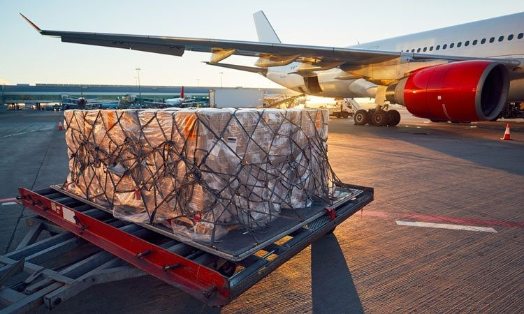 Air Freight Methods